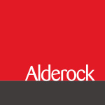 Alderock, Inc. Logo