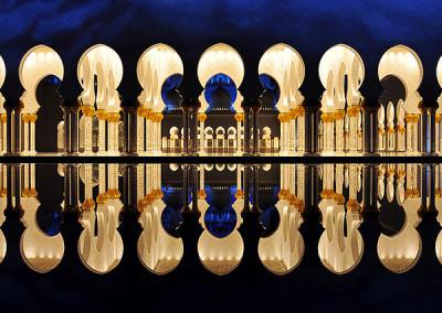 MGM MIRAGE Hotel – Abu Dhabi