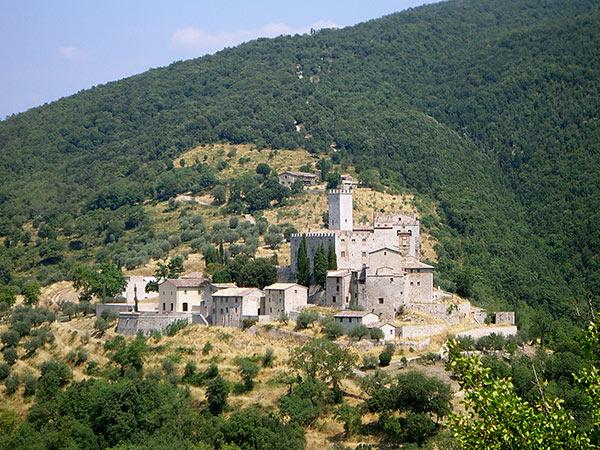 Antognolla Castle Hotel – Perugia, Italy