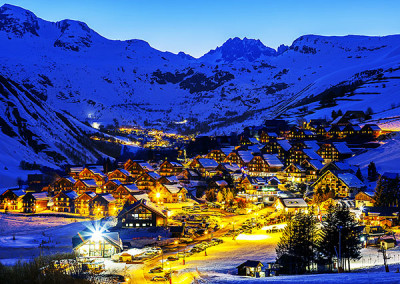 Courchevel 1850 – France